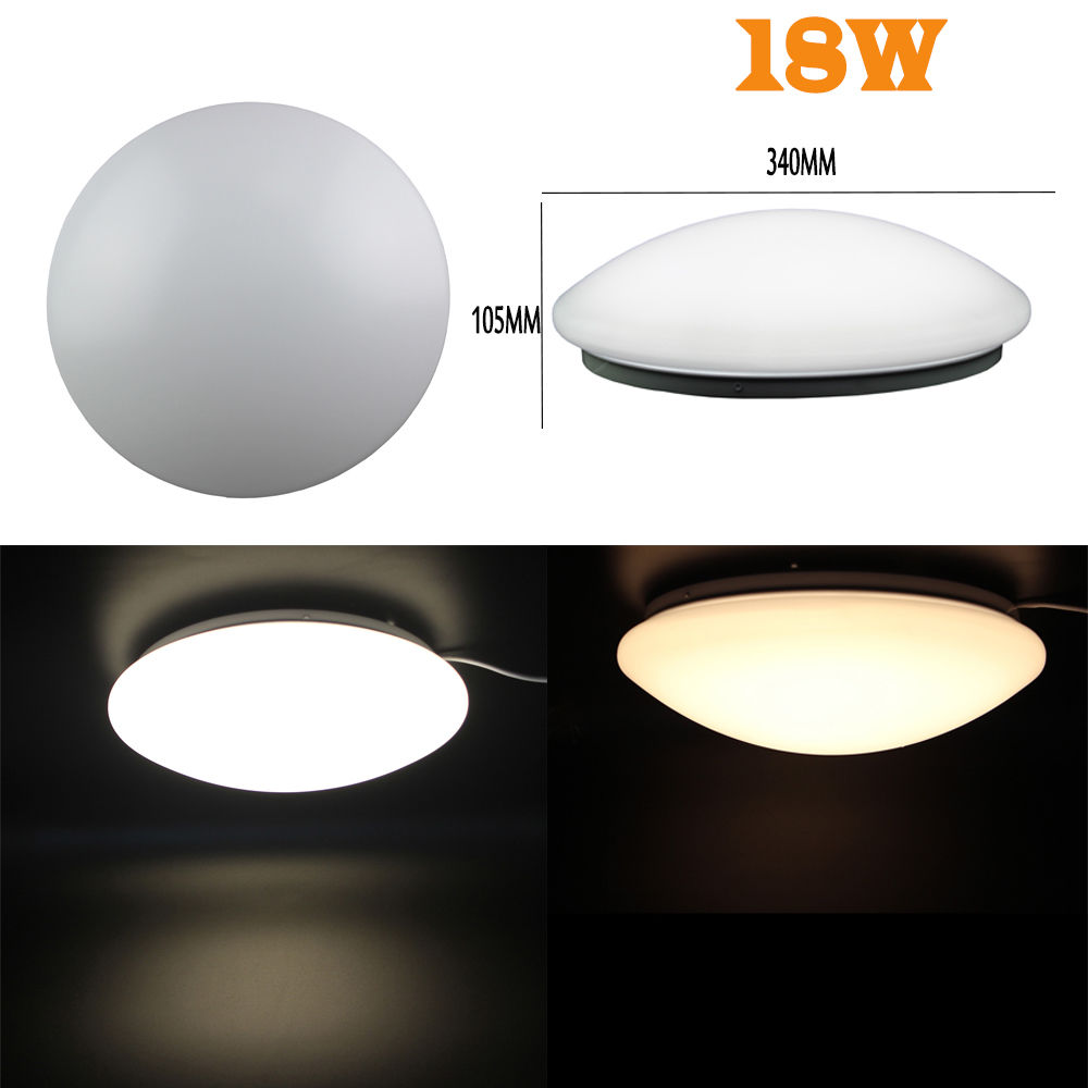 Recessed Light Bulb Best Temperature White Kitchen
